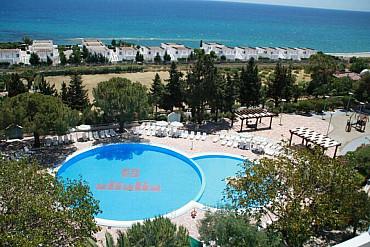 Villaggio Altalia 4* nella Calabria Ionica a partire da 259 € pensione completa