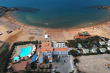 Sicilia Licata: Una location unica con vista mozzafiato da soli 389 € pensione completa