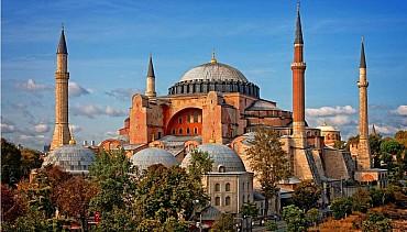 Tour completo di Istanbul con il centro storico e il Corno d'Oro solo colazione