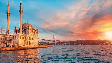 Tour di Istanbul e della Cappadocia, dal Bosforo ai camini di fata solo colazione