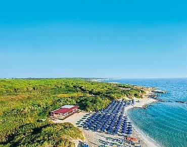 Puglia Estate 2020: Villaggio Bravo Daniela a soli 1040 € all inclusive