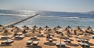 8 giorni e 7 notti nello Charmillion Swan Club di Sharm El Sheikh all inclusive