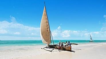 TANZANIA: Zanzibar Mapenzi Beach SPECIALE OFFERTA PRENOTA PRIMA