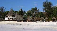 TANZANIA - Zanzibar - Pwani Mchangani Villa Dida  OFFERTA ESTATE