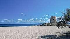 ITALIA_ Sardegna - Barisardo: yoga e massaggi sul mare di Ogliastra