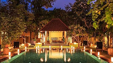SRI LANKA: Spiaggia di Negombo, Resort Ayurvedico e yoga!