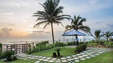 INDIA - Goa sulla spiaggia del mare Arabico (VOLO escluso)