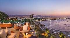 Medio Oriente OMAN - Muscat profumo d'oriente con spiaggia privata