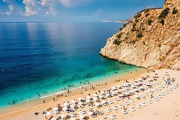 Estate al mare in Turchia: Mare e relax sulla riviera turca solo colazione