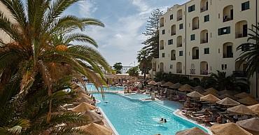 Hopps Hotel 4* in Sicilia per una super estate da soli 325 € pensione completa