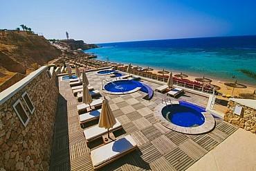 Veraclub Reef Oasis Beach Resort 5*: Estate a Sharm El Sheikh all inclusive