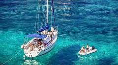 Crociera a Malta .. in Barca a Vela tra Storia e Mare incantevole!!