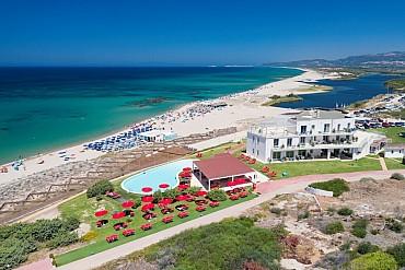 Estate 2020 Sardegna, Villaggio Casteldoria Resort a partire da € 270