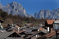 Lasciati affascinare dalla vita rurale del borgo di Mezzano!