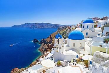Speciale Estate al mare in Grecia: Sole, mare, relax e cultura solo colazione