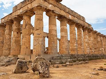 Tour classico della Grecia (Argolide, Olimpia, Delfi, Meteora e Atene) mezza pensione