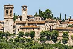Il borgo di Corciano...un piccolo tesoro umbro tutto da vivere!