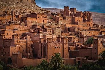 Folclore e pace dei sensi in Marocco: Tour di 8 giorni da 1.315 euro