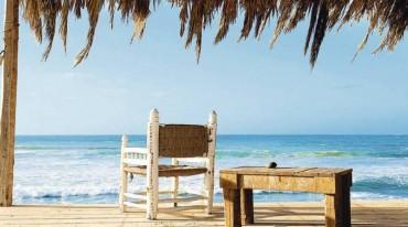 Africa Capo Verde Isola di Boa Vista  Aparthotel Ca' Nicola