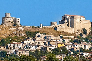Il mitologico borgo di Ercole tra le colline campane: Montesarchio!