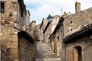 In Irpinia, tra le viuzze acciottolate, nasce il borgo di Zungoli!