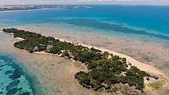 Africa Zanzibar OFFERTA ESTATE PRENOTA PRIMA Chapwani Private Island