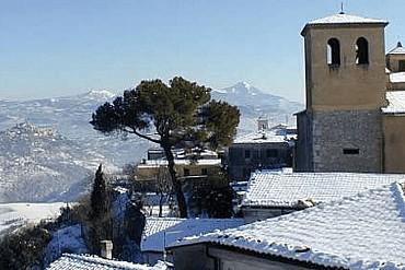 Oltre i bastioni e le torri...scopri il borgo di Boville Ernica! solo colazione