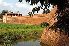 Sabbioneta, il perfetto borgo rinascimentale patrimonio dell'UNESCO!