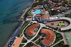 Sardegna Asinara in villaggio 4*  direttamente sul mare da soli 399 €