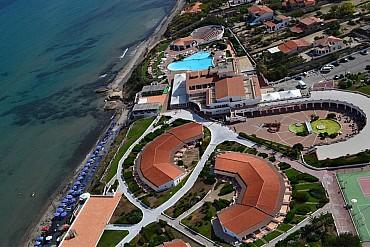 Sardegna Asinara in villaggio 4*  direttamente sul mare da soli 399 € pensione completa