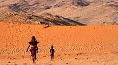 kaokoland Namibia viaggio avventura di gruppo di 17 giorni ad Ottobre