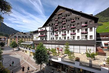Estate 2020 in Tirolo  - 5 notti a partire da 299€ a persona mezza pensione
