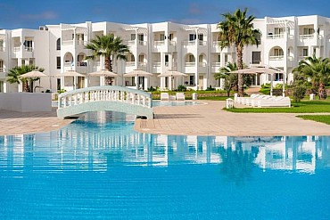 Tunisia Mare 2020 nello splendido villaggio Veraclub Kelibia Beach 4* all inclusive
