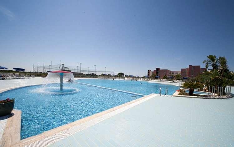 Sicilia Selinunte: Esperidi Park Hotel per un'estate magnifica da 199€
