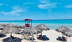 Cuba Varadero: Veraclub Las Morlas villaggio esclusivo da 1.055 €