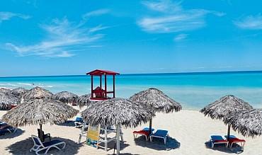 Cuba Varadero: Veraclub Las Morlas villaggio esclusivo da 1.055 € all inclusive