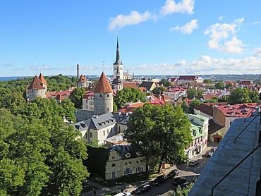 Esplorazione delle Repubbliche Baltiche. Speciali prenotazioni on line