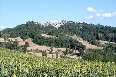 Il borgo di Montone...un angolo dell'Umbria tutto da scoprire!