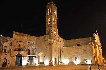 Vacanza in Salento nel borgo di Specchia da € 84 a persona!