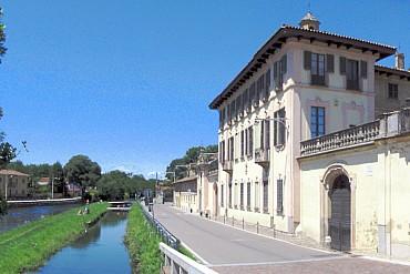 Cassinetta di Lugagnano da € 84! Sulle sponde del Naviglio Grande...