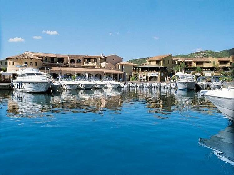 Sardegna 2020: Residence Ottiolu Marina canc. gratuita da soli 199 €