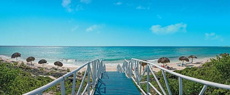 Cuba Cayo Largo: Veraclub Lindamar All Inclusive 8 gg 7 notti