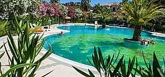 Sardegna Porto Ottiolu: Residence Oasi Anfiteatro da 199 €