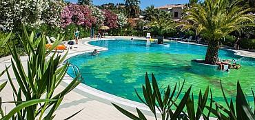 Sardegna Porto Ottiolu: Residence Oasi Anfiteatro da 199 € solo soggiorno