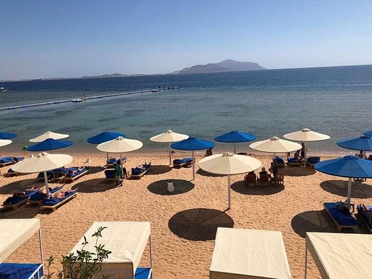 Mar Rosso Sharm El Sheikh: Futura Club Albatross Cyrene da 438 €