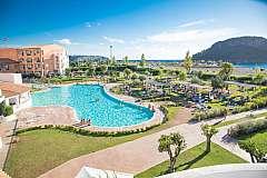 Estate 2020 in Calabria: Meraviglioso Borgo di Fiuzzi Resort da 439 €