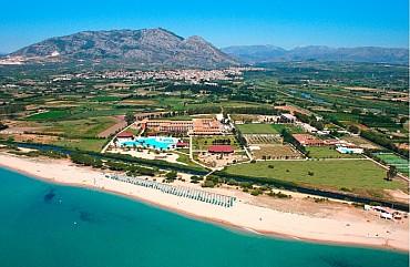 Sardegna Orosei: Club Hotel Marina Beach Volo + Villaggio solo soggiorno
