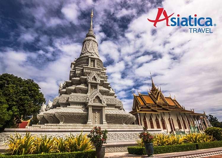 Asiatica Travel - Bella Indocina 17 giorni da 1.240 euro/pax