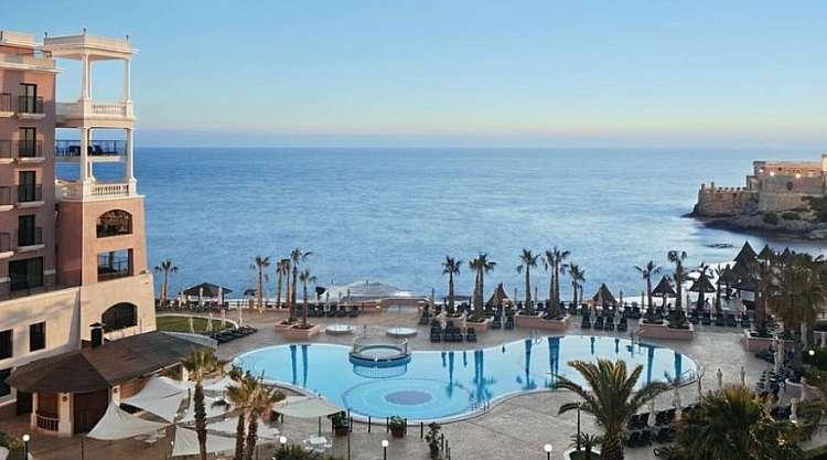 Speciale da Luglio a Settembre Weekend di Lusso a Malta!!!