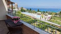 Calabria - Vibo Valentia - Tropea - Yoga sulla Costa degli Dei